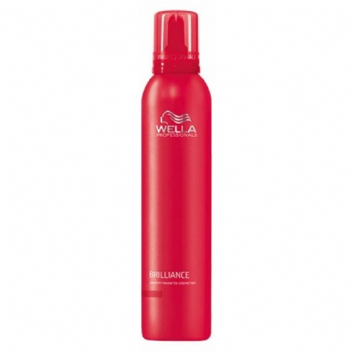 SALE! Wella Care Brilliance Leave-In Mousse