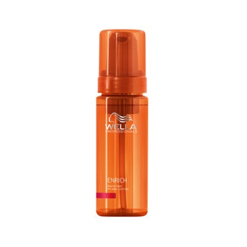 SALE! Wella Care Enrich Bouncy Foam