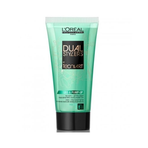 L'Oreal Dual Stylers Liss Pump-Up