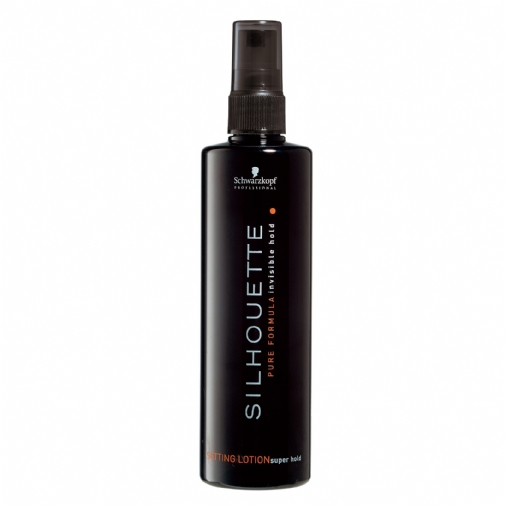 Schwarzkopf Silhouette Pure Super Hold Setting Lotion