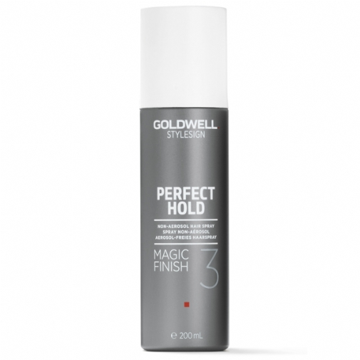 Goldwell Perfect Hold Magic Finish Non-Aerosol